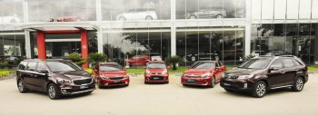 Thaco tuyên bố không giảm giá xe nữa!