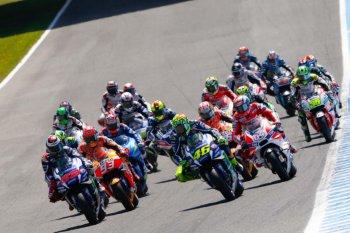 MotoGP 2017 chuẩn bị đi vào giai đoạn căng thẳng