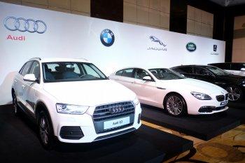 Lỗi đèn phanh, Audi triệu hồi Q3 tại Việt Nam