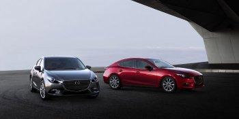 """Mazda: """"Cái chết"""" của động cơ đốt trong đang bị phóng đại"""