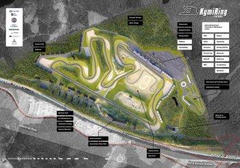 MotoGP 2019 sẽ có thêm trường đua KymiRing ở Phần Lan