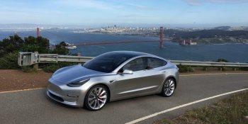 Hơn 63.000 người hủy đặt hàng Tesla Model 3