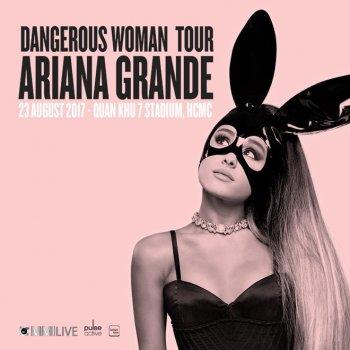 Cơ hội xem đêm nhạc Ariana Grande cho chủ xe Yamaha Grande