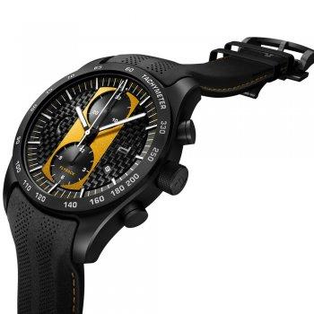 Đồng hồ đẳng cấp lấy cảm hứng từ Porsche 911 Turbo S Exclusive-Series