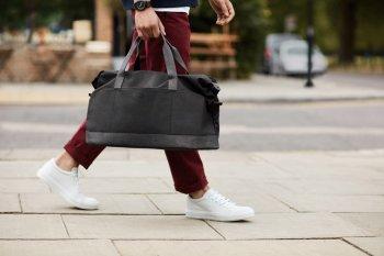 MINI Lifestyle Collection: Phong cách trên mỗi bước đi