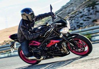 Triumph Motorcycles bắt tay với Bajaj Auto của Ấn Độ