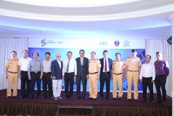 Toyota Việt Nam đồng hành cùng Liên hoan phim với chủ đề An toàn giao thông