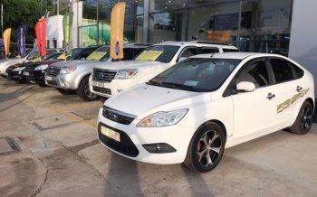 Ôtô cũ về Việt Nam phải có giấy xác nhận của nhà sản xuất ở nước ngoài