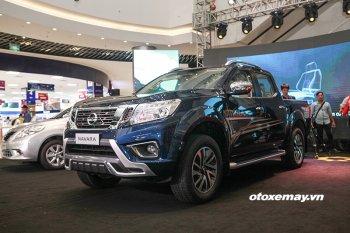 Nissan tăng khuyến mại thêm 48 triệu đồng cho Navara