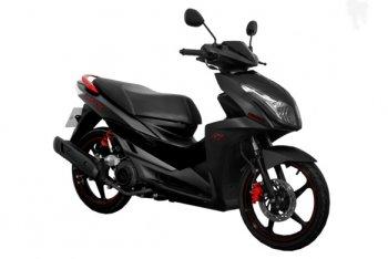 Suzuki ra mắt bộ ba đen nhám trong tháng 8