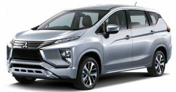 Vừa ra mắt, Mitsubishi Xpander đã bán 7.500 xe