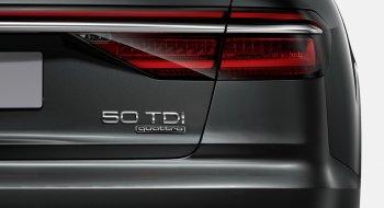 """Audi đổi """"phong cách"""" đặt tên xe"""