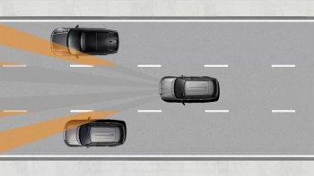 Cảnh báo lệch làn đường góp phần giảm thiểu tai nạn giao thông