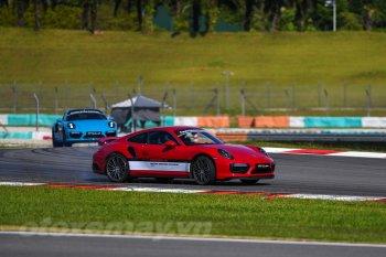 Học đua xe Porsche, phải thử 1 lần trong đời (P1)