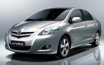 Toyota Việt Nam thông báo sửa Túi khí có trên xe Vios và Yaris