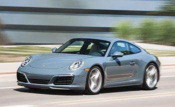 Porsche 911 tiến hoá qua 7 thế hệ