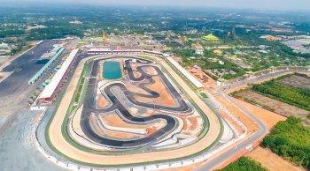 Sắp diễn ra giải đua môtô tại trường đua lớn nhất Việt Nam dịp 2/9