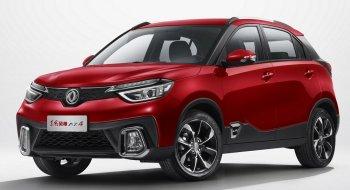 Renault-Nissan bắt tay Dongfeng làm xe điện