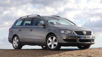 281.000 xe Volkswagen dính lỗi bơm xăng