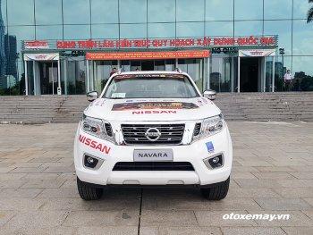 Khách mua xe Nissan nhận ưu đãi hơn 48 triệu đồng trong tháng 9