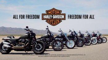 Harley-Davidson tham vọng thu hút 4 triệu người chơi xe mới