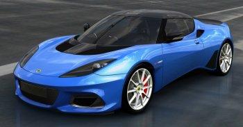 Evora GT430 Sport có tốc độ tối đa 315 km/giờ