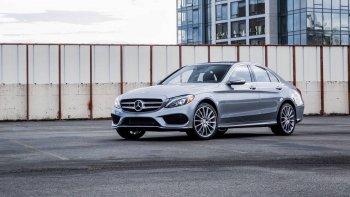 Mercedes-Benz Việt Nam triệu hồi gần 1.200 xe do lỗi hệ thống điện