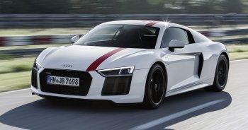 Nhanh tay xuống tiền mới mong mua đươc Audi R8 mới