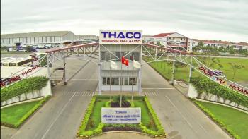 BMW chính thức xin Thaco bán xe chính hãng tại Việt Nam