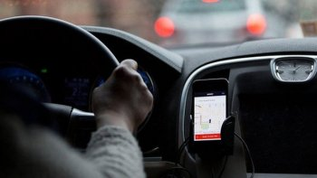 TP.HCM muốn áp điều kiện kinh doanh với Uber, Grab