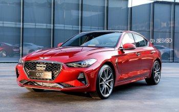 Genesis G70 - đối thủ đáng gờm của BMW 3-Series hay Mercedes-Benz C-Class