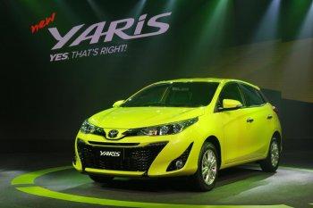 Toyota trình làng Yaris mới tại Thái Lan với giá từ 14.500 USD