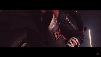 Akrapovic tung video khơi nguồn cảm hứng với các siêu xe