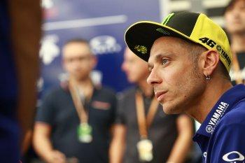 MotoGP 2017: Rossi sẽ thi đấu lại ở Aragon?