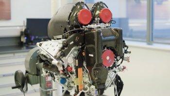 Mercedes-AMG: Động cơ F1 mới đạt 50% hiệu suất năng lượng