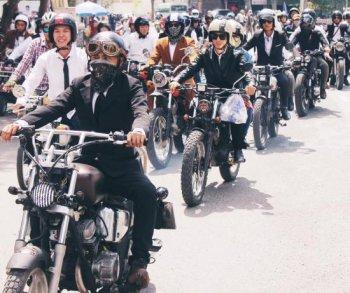 Ngày hội Quý ông ngày càng hấp dẫn tại Việt Nam