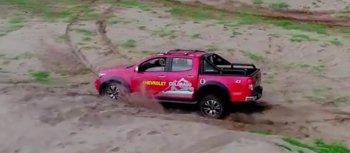 Chevrolet chia sẻ kinh nghiệm off-road: Kĩ năng chiến thắng địa hình cát (kì cuối)