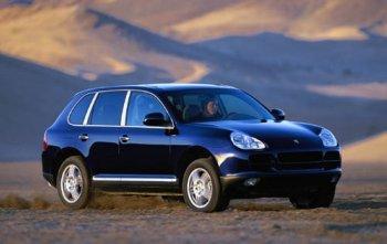 Porsche triệu hồi hơn 50.000 xe có nguy cơ hoả hoạn