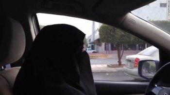 Cuối cùng phụ nữ Ả-rập Xê-út cũng được lái xe