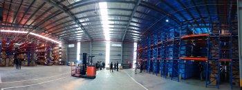 Isuzu Việt Nam mở trung tâm cao cấp sửa xe SUV, pick-up, xe tải