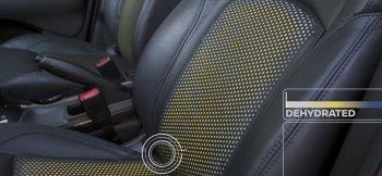 Xe Nissan có thể phát hiện tài xế khát nước