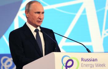 """Tổng thống Nga thích xe điện nhưng """"chê"""" chúng… ô nhiễm"""