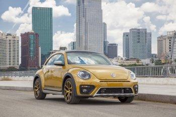 6 mẫu xe Volkswagen ra mắt tại triển lãm xe nhập