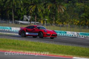 Học đua xe Porsche, phải thử 1 lần trong đời (P2)