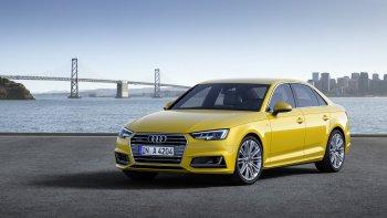 Audi Việt Nam tặng đến 200 triệu đồng khi mua xe trong tháng 10