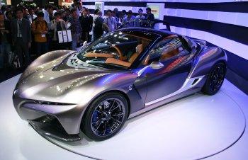 """""""Hóng"""" ôtô concept của Yamaha tại Tokyo Motor Show 2017"""