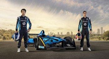 Nissan sẽ thay thế Renault ở giải đua xe điện Formula E