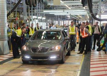 Dấu chấm hết cho ngành sản xuất ôtô Úc