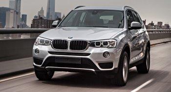 BMW bị khám xét vì nghi ngờ thông đồng gian lận khí thải