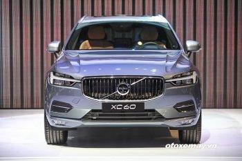 """Chi tiết SUV """"an toàn nhất thế giới"""" Volvo XC60"""